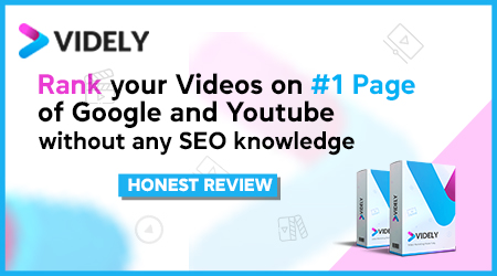 Videly – SEO Ranking Software Review