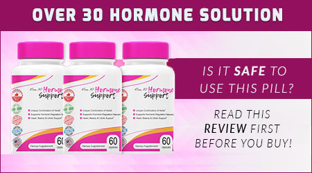 Over 30 Hormone Solution Review