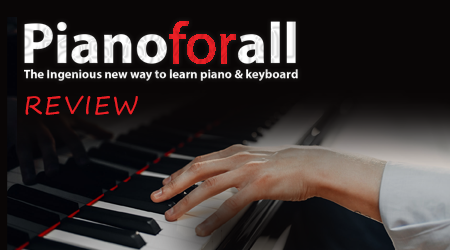 Piano 4 All Review